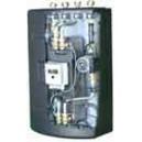 Estacion solarTrans ECOmini, 35 KW,UPS 15-65 -UPS 15-60 - s- regulacion