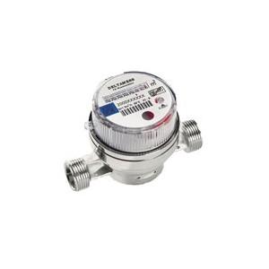 Contador agua compacto F Qn 1,5 m3-h