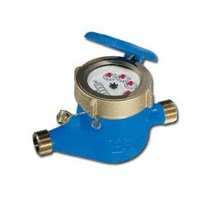 Contador agua fria MNK 6,0 H. 1