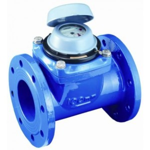 Contador agua fria WOLTMAN WS-DN 100, H