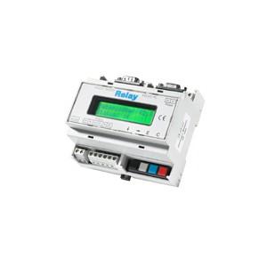 M-Bus-Repetidor para 250 aparatos