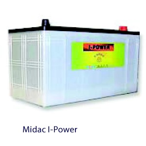 MIDAC I-POWER