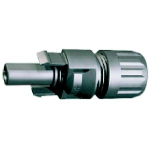 Conector hembra MC4, 4-6 mm2 (AWG10)