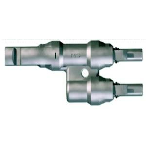 Conector Y hembra, 30 A 1000 V (MC)