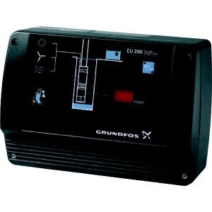 CU 200 SQFlex