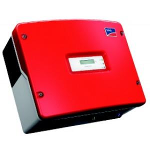 SMA SB 3300, 3800 Y 3800V