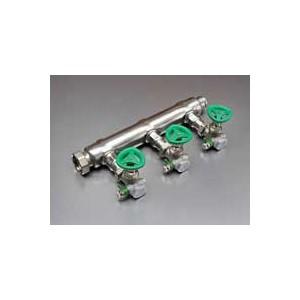 Colector SANIFLOW-125 - DN 50 - 3 vias x TM 1 1-2