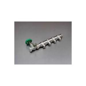 Colector SANIFLOW-125 - DN 25 - 3 vias