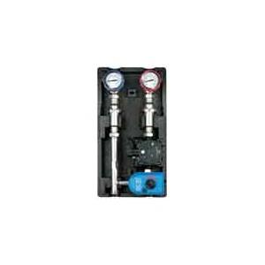 Grupo hidraulico CAD-GCM DN 40,c-actuador, sin bomba