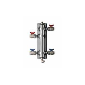 hydroStop 60-5 (DN 32 - 46 KW)