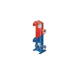 hydroMax 450 (DN 300 - 4650 KW)
