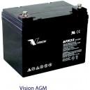 AGM 12V VISION