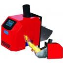 Quemador Automático pellet 8-30 kW